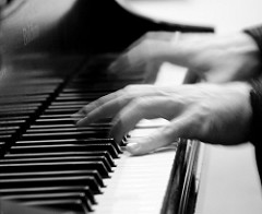 Jazz Piano Voicings Explored