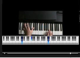 Common Jazz Piano Voicings Explored